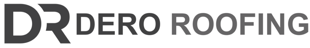 DERO Roofing Logo
