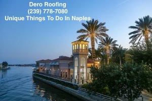 Naples-Florida Unique things to do